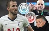 Chuyển nhượng 18/06: Đối tác để HĐ khủng tới M.U, bom tấn Kane sắp nổ; Liverpool ký 'Fernandes 2.0'?