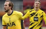 Nhìn Pogba, Man Utd đã biết phải mua Harry Kane hay Haaland