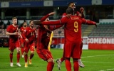 TRỰC TIẾP Bỉ vs Nga: Quỷ đỏ giương oai!