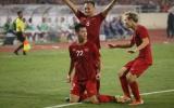 Niềm tin lớn giúp đội tuyển Việt Nam quật ngã UAE