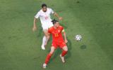 TRỰC TIẾP Wales 0-0 Thụy Sĩ: Thụy Sĩ ép sân (H1)