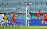 TRỰC TIẾP Wales 1-1 Thụy Sĩ: Đánh đầu quá hay! (H2)