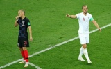 5 cuộc chiến quyết định thành bại Anh vs Croatia
