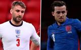 Loại cả Ben Chilwell lẫn Luke Shaw, Southgate gây sốc trong trận gặp Croatia?