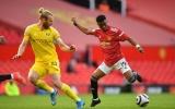 Man Utd theo đuổi Sancho, Amad Diallo đã gửi câu trả lời đanh thép