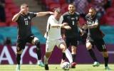 Nhân tố bất ngờ giúp tuyển Anh hạ gục Croatia