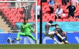 TRỰC TIẾP Anh 1-0 Croatia (H2): Thắng lợi vừa đủ