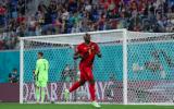 TRỰC TIẾP Bỉ 2-0 Nga (H1): Quỷ đỏ nhân đôi cách biệt