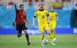 TRỰC TIẾP Tây Ban Nha - Thụy Điển (H1): Chủ nhà ép sân