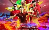 Việt Nam và 4 đội nhì bảng lọt vào vòng loại cuối World Cup