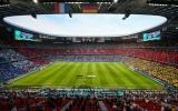 TRỰC TIẾP Pháp 0-0 Đức: Khai cuộc (H1)