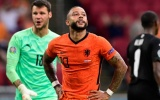 TRỰC TIẾP Hà Lan 1-0 Áo (Hết H1): Depay phung phí cơ hội vàng