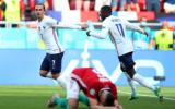 TRỰC TIẾP Hungary 1-1 Pháp (H2): Mbappe lập công