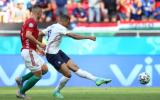 TRỰC TIẾP Hungary 1-1 Pháp: Trận đấu kết thúc!
