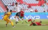 Đức vùi dập Bồ Đào Nha trong trận cầu 6 bàn thắng