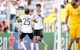 TRỰC TIẾP Bồ Đào Nha 1-3 Đức (H2): Havertz ghi bàn