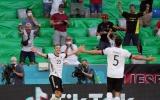 TRỰC TIẾP Bồ Đào Nha 2-4 Đức (KT): Tấn công mãn nhãn