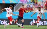 TRỰC TIẾP Tây Ban Nha 0-0 Ba Lan: La Roja kiểm soát trận đấu (H1)