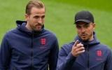TRỰC TIẾP CH Czech 0-0 Anh (H1): Maguire tái xuất; Grealish, Saka đá chính