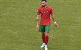 Bruno Fernandes sa sút tại EURO vì… Solskjaer?