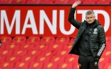 CHÍNH THỨC: Man Utd định đoạt tương lai Solskjaer