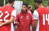 5 điều rút ra sau trận thắng của Arsenal trước Millwall