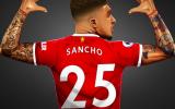 Những cầu thủ hưởng lợi khi Sancho cập bến Man Utd