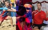 Những tài năng khác của cầu thủ: Võ sĩ Zlatan; Rapper Memphis