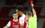 15 CLB nhận nhiều thẻ đỏ nhất NHA 10 năm qua: Arsenal nhiều nhất, Liverpool ít nhất