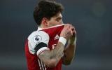 4 điều rút ra sau buổi tập của Arsenal: Vị trí của Bellerin lung lay dữ dội