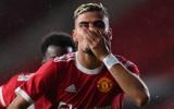 Chấm điểm Man Utd: Hai điểm 8 cho những tuyệt phẩm
