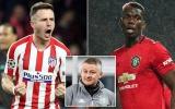 3 yếu tố quyết định thành bại ở thương vụ Man Utd mua Saul Nguez
