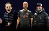 5 HLV xuất sắc nhất Premier League hiện tại