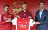 Sau Ben White, Arsenal sáng suốt đón cỗ máy tấn công 40 triệu?