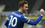 Chuyển nhượng Arsenal: Nước đi táo bạo của GĐKT Edu trong thương vụ Maddison