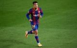 Cơ hội cuối cho Coutinho tại Barcelona