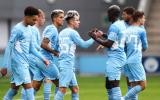 Đội hình Man City đấu Blackpool: Bộ ba K.E.M xuất kích?