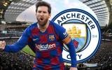 Rời Barca, đâu là bến đỗ tiềm năng cho Messi?