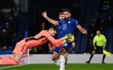 'Tôi trả lời Chelsea: 'Quá muộn rồi, tôi không thể ký hợp đồng''