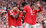 Ronaldo tỏa sáng mang về 3 bản hợp đồng lớn cho Man Utd