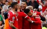 Man Utd đã thấy miếng đánh hiệu quả nhất để khuất phục West Ham