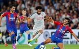 TRỰC TIẾP Liverpool vs Crystal Palace: Chủ nhà vượt trội