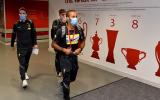 TRỰC TIẾP Liverpool vs Crystal Palace: Klopp thay đổi hàng thủ