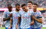 5 điểm nhấn West Ham 1-2 Man Utd: Lingardinho; De Gea cứu Solsa