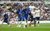 TRỰC TIẾP Tottenham 0-0 Chelsea: Ăn miếng trả miếng (H1)