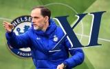Đội hình Chelsea đấu Aston Villa: Werner thay Lukaku