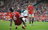 3 sự thất vọng lớn nhất của Ronaldo với Man Utd ở trận thua Villa
