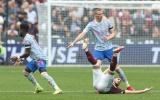 Chiến Aston Villa, M.U mở khóa quái thú 31,5 triệu để nâng tầm Fred
