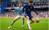 TRỰC TIẾP Chelsea 0-0 Man City: Đội khách nhập cuộc chủ động (H1)