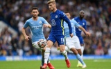 TRỰC TIẾP Chelsea 0-0 Man City: Chưa bên nào có lợi thế (Hết H1)